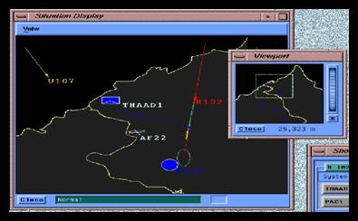 L C  Wright, Inc  - Missile Defense Integration and Operations